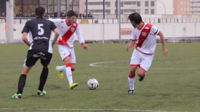 Previa Rayo Vallecano B – Sestao River Club