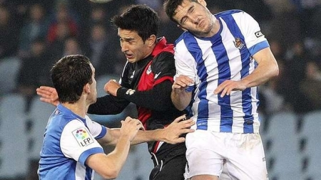 Previa Real Sociedad – Rayo Vallecano