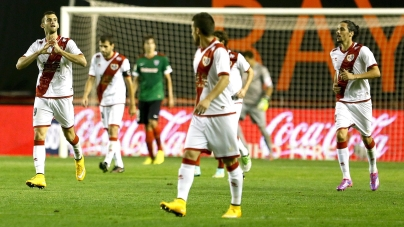 Previa: Athletic Club – Rayo Vallecano