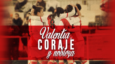 Un Rayo Vallecano Femenino intachable