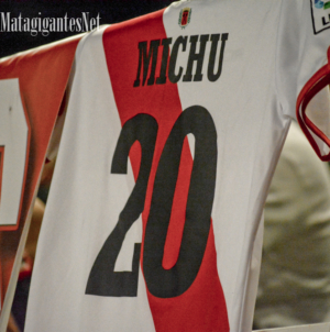 Nice to Michu