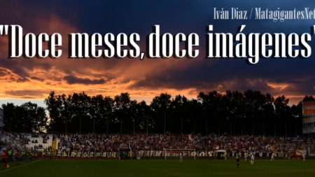 Doce meses, doce imágenes