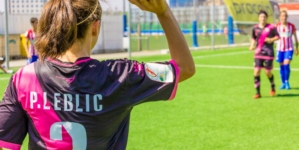 Paul Leblic regresa al Rayo Vallecano