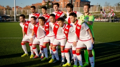 Previa: Rayo Vallecano B – CD Toledo
