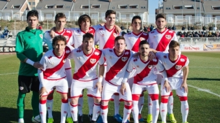 Previa: Bilbao Athletic – Rayo Vallecano B