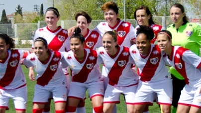 Previa: Santa Teresa CD – Rayo Vallecano Femenino